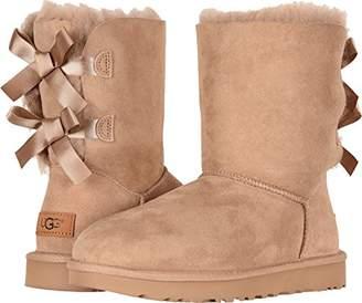 at Amazon.com · UGG Women's W Bailey Bow II Fashion Boot