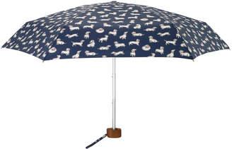 Cath Kidston Mini Mono Dogs Tiny Umbrella