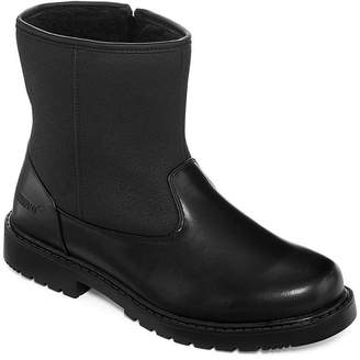 Weatherproof Mens Commuter IV Winter Boots Waterproof Insulated Pull-on
