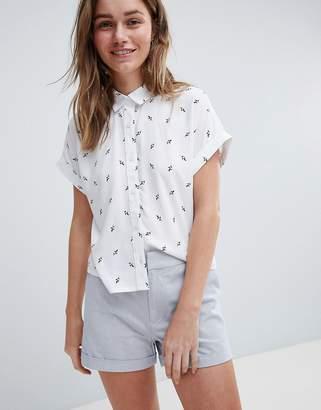 Jack Wills Printed Shirt
