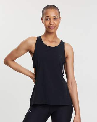 Under Armour Perpetual Woven Tank