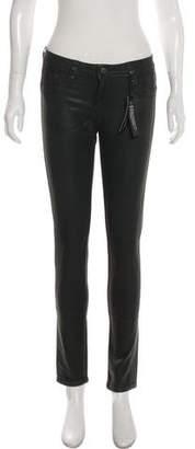 Bleu Lab Bleulab Mid-Rise Skinny Jeans w/ Tags