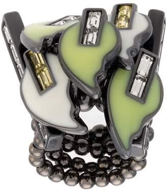 Camila Klein embellished ring