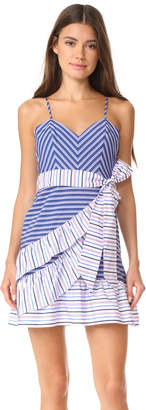 Parker Brooklyn Dress $248 thestylecure.com