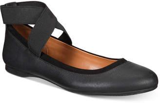 Style&Co. Style & Co Beaa Ballet Flats, Women Shoes