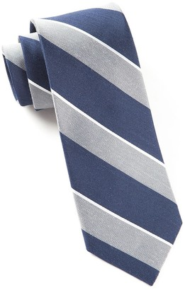 The Tie Bar Patina Stripe