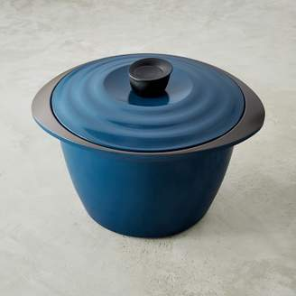 Williams-Sonoma Williams Sonoma Pallas Ceramic Nonstick Deep Reve Sauce Pot