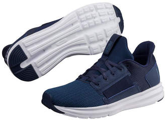 Puma Enzo Street Mens Running Shoes Lace-up