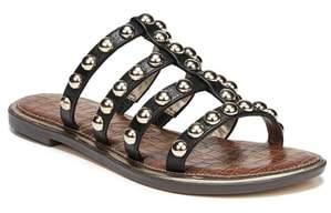 Sam Edelman Glenn Studded Slide Sandal