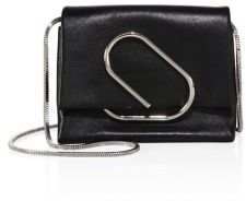 3.1 Phillip Lim 3.1 Phillip Lim Alix Lamb Leather Crossbody Bag