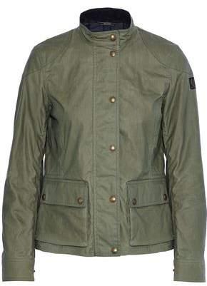 Belstaff Longham Cotton Jacket