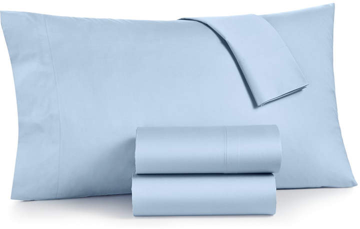 Martha Stewart Collection Last Act! Dream Science by Martha Stewart Collection Allergy Sleep System 3-Pc Twin Sheet Set, 350 Thread Count 100% Cotton, Aafa Certified, Created for Macy's Bedding