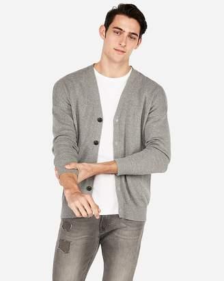 Express Drop Shoulder Cardigan