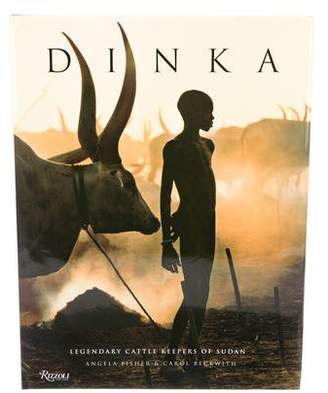 Rizzoli Dinka: Legendary Cattle Keepers of Sudan