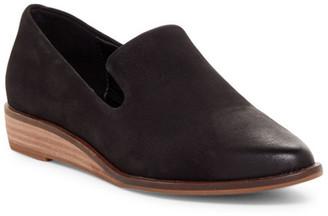 Kelsi Dagger Abbi Wedge Loafer $140 thestylecure.com