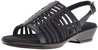 Easy Street Shoes Women's Allure Huarache Sandal