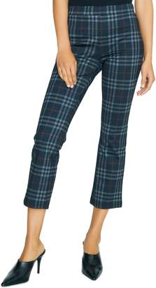 Sanctuary Carnaby Kick Crop Trousers