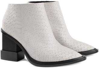 Kat Maconie Tali Leather Bootie