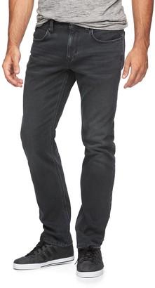 eefeb04b Marc Anthony Men's Luxury+ Slim-Fit Straight Stretch Jeans