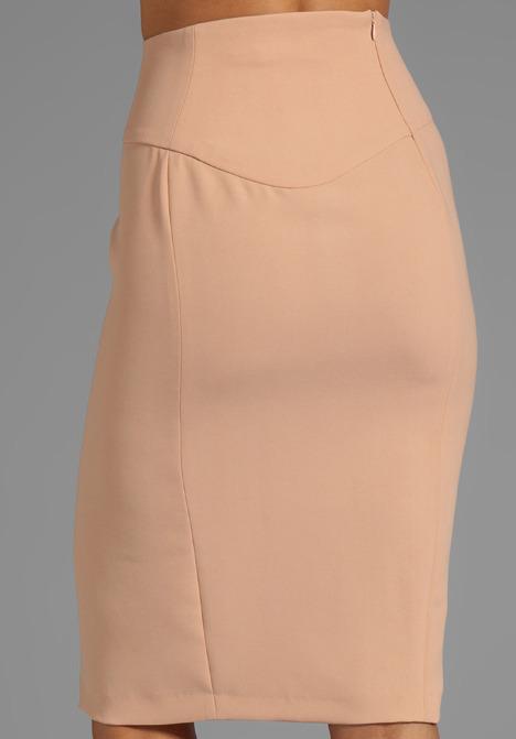 See by Chloe Pencil Skirt