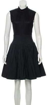 Thakoon Mini A-Line Dress