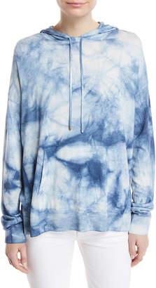 Ralph Lauren Long-Sleeve Tie Dye Hoodie