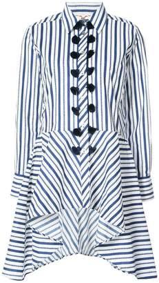 Figue Marta stripe shirt