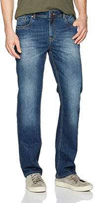 Comfort Denim Outfitters Men's Bootcut Fit Jeans 36Wx34L
