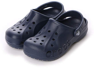 Crocs (クロックス) - クロックス crocs ジュニアサンダル 10190-410
