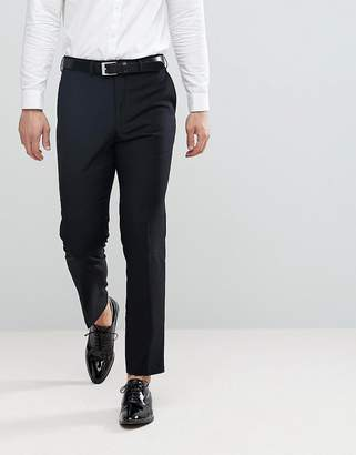 French Connection Slim Fit Tuxedo Pants