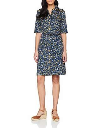 3f75cdf55b0 Joe Browns Womens Button Through Floral Dress Multicoloured