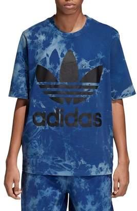 adidas Tie Dye T-Shirt