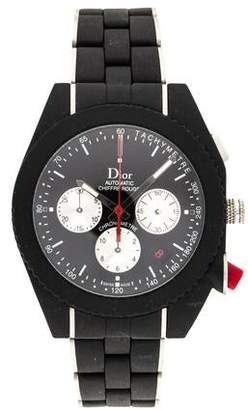 Christian Dior Chiffre Rouge Watch