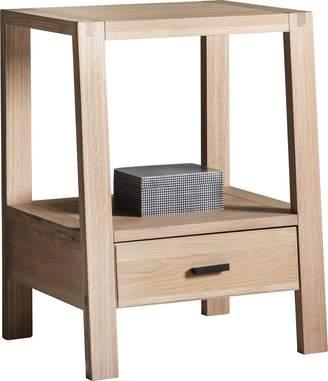Gda Kiefer Bedside Table