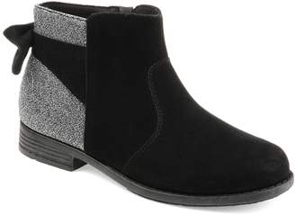 Journee Collection Chelsea Girls' Ankle Boots