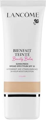 Lancôme Bienfait Teinte Beauty Balm Sunscreen Broad Spectrum SPF 30