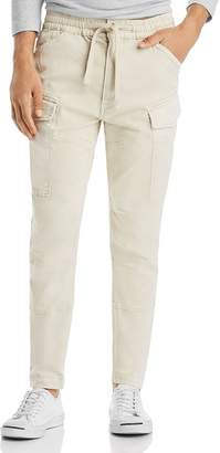 G Star Rovic Cargo Slim Fit Trainer Pants