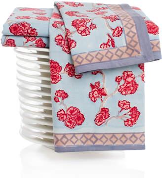 Couleur Nature Cherry Blossom Cotton Tea Towel (Set of 3)