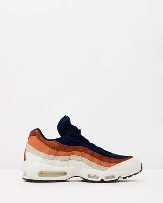 Nike Air Max 95 Essential - Men's