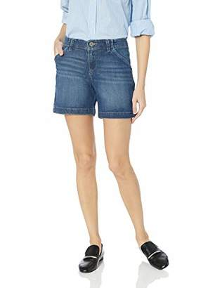 Lee Women's Regular Fit Chino Short