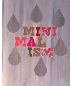 Tim Groen Minimalism