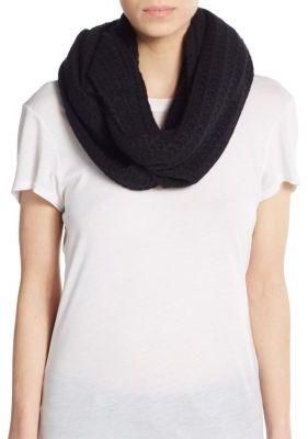 Knit Scarf $170 thestylecure.com