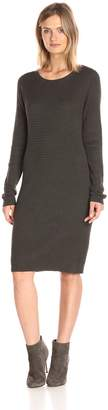 Vero Moda Women's Glory Ninka Long Sleeve Dress