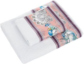 Versace Les Étoiles de la Mer Towel