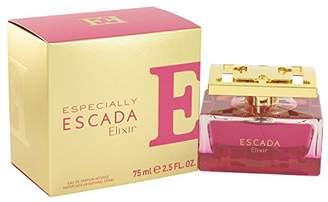 Escada ESPECIALLY ELIXIR by for WOMEN: EAU DE PARFUM INTENSE SPRAY 2.5 OZ