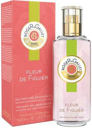 Roger & Gallet Fleur de Figuier Eau Fraiche Fragrance 100ml