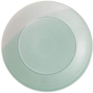 Royal Doulton 1815 Green Salad Plate