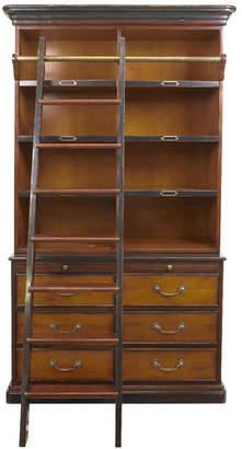 Cambridge Silversmiths Authentic Models Standard Bookcase