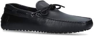 Tod's Gommino LeatherDriving Shoes