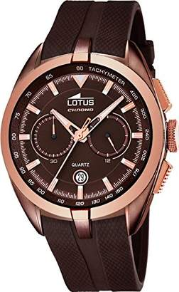 Lotus SMART CASUAL Men's watches 18191/1
